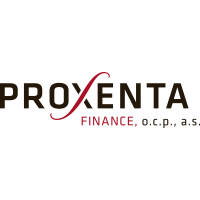 PROXENTA Finance, o.c.p., a.s.